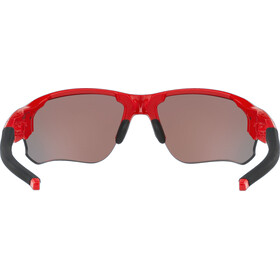 Oakley Flak Draft Infrared/Prizm Road